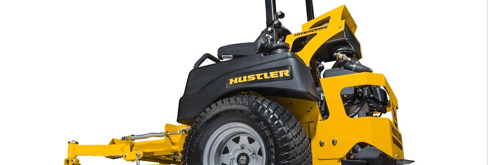 HUSTLER SUPER Z66 HYPERDRIVE ZERO TURN HU935494EX