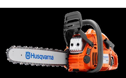 HUSQVARNA 445E II CHAINSAW