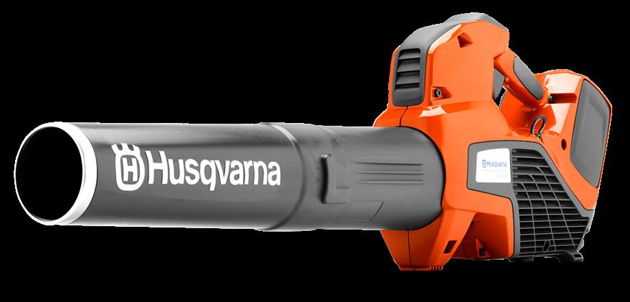 HUSQVARNA 536LiB BATTERY BLOWER KIT