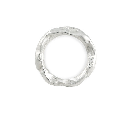 BELLE SMITH SILVER RING