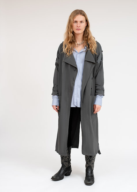 BARGAIN ARCHIVE | THE KOOPLES TRENCH COAT