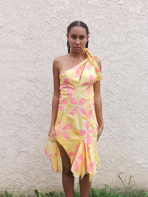 HARDEMAN HYPNO DRESS