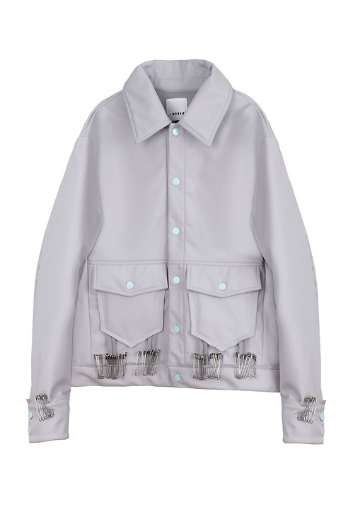 RICARDO ANDREZ PIN JACKET