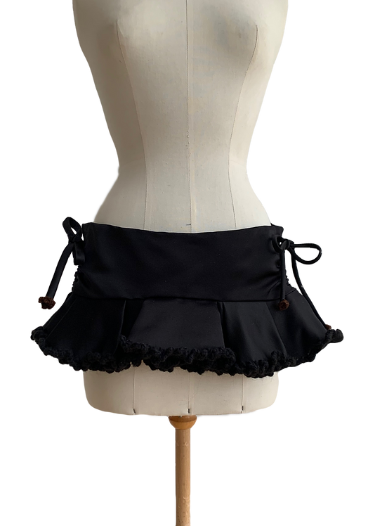 DE PINO SCANDAL SKIRT
