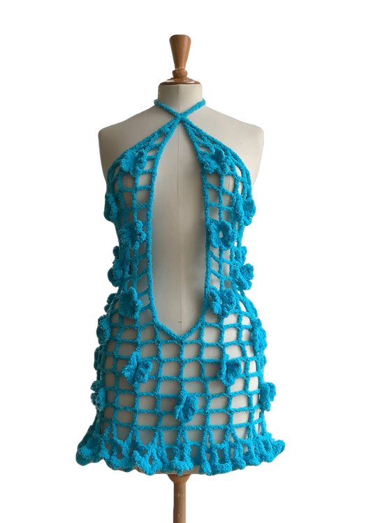 DE PINO CAGOLE DRESS