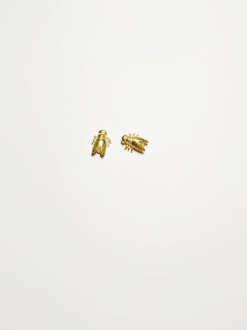 TGV JEWELRY MOSCAS EARRINGS | FLY