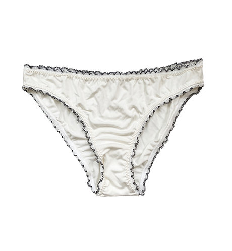 STITCH ETHICAL BAMBOO KNICKERS