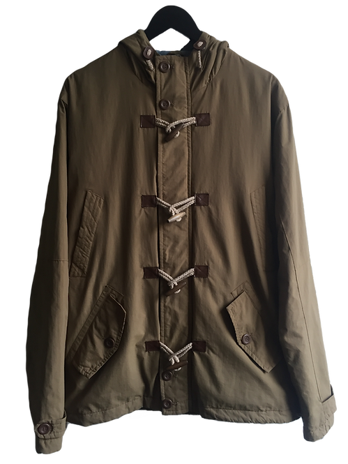 OFFICERS CLUB PARKA