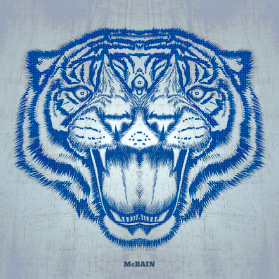 Blue Tiger - Why Bother?