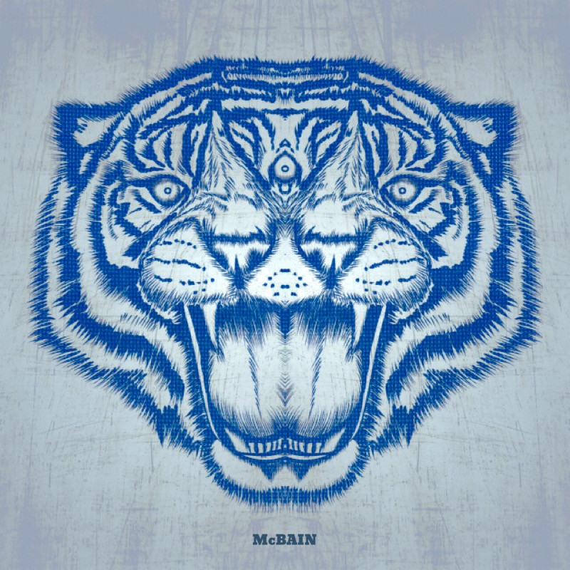 Blue Tiger out 18.06.20