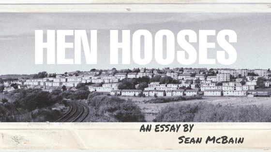 'Hen Hooses'
