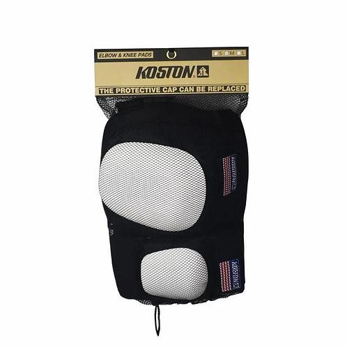 Set Protecciones Koston Pro