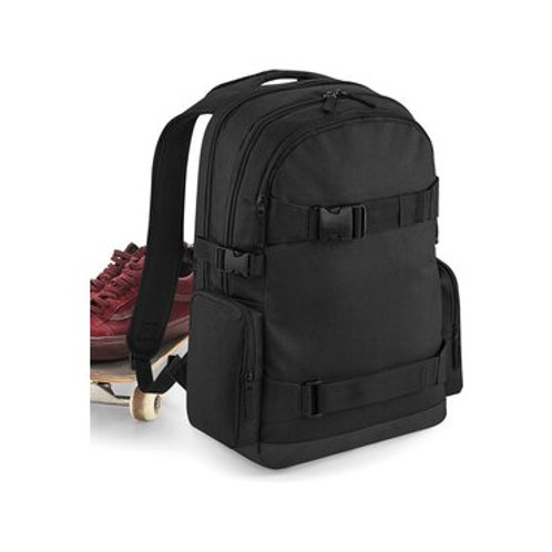 Mochila Skate Old School Bag Base black