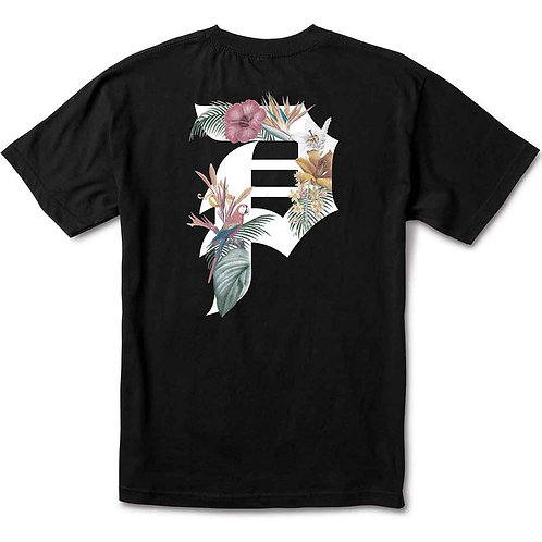 Camiseta Primitive Dirty P Tropics Black