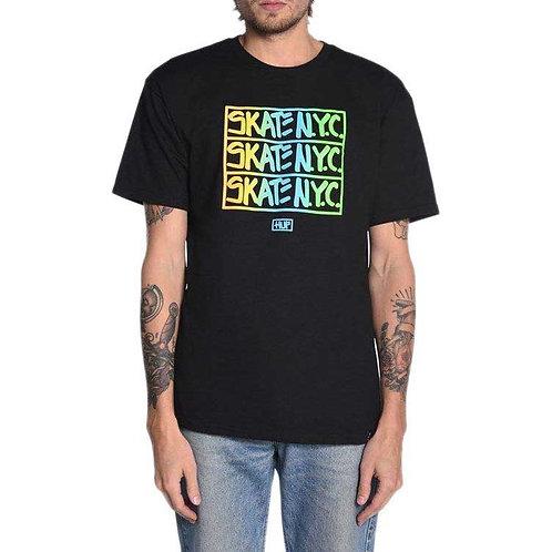 Camiseta HUF Skate NYC