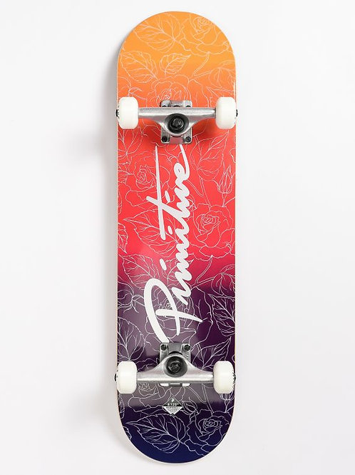 """Skateboard Completo Primitive Daybreak 8,125"""""""