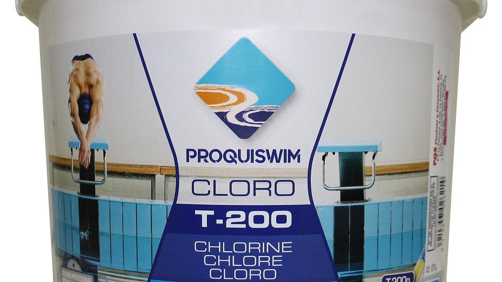 Cloro T-200