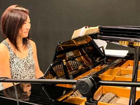 Teacher Profile: Tomoko Niwa, Piano