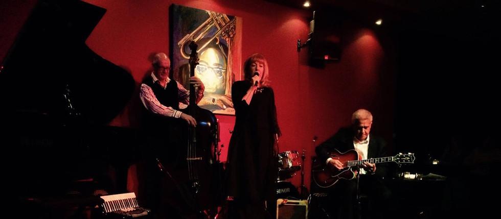 2015 Janet Seidel Trio