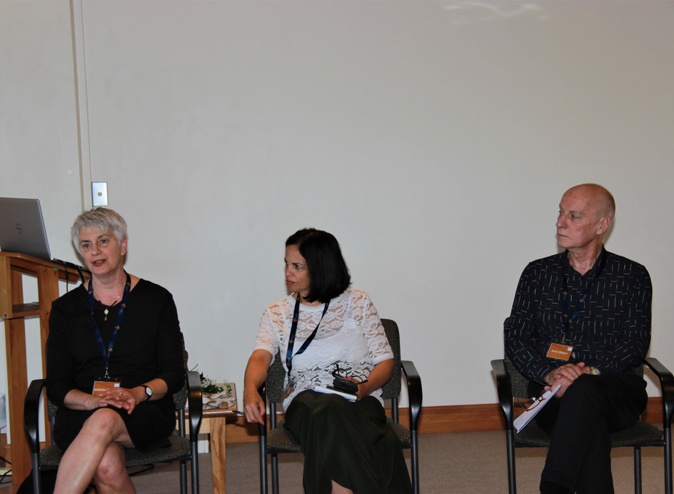 Panel of keynote speakers