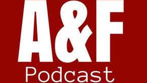 """Interview on """"The Adoption & Fostering Podcast"""" with Al Coates"""