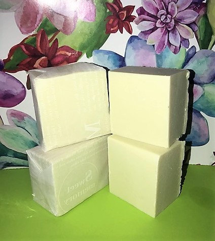 PURE CASTILLE SOAP