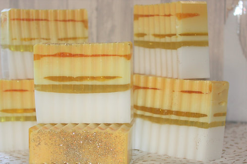 Sandringham Sunset Soap