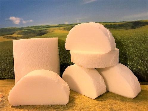 Pure Goats Milk Soap Bar