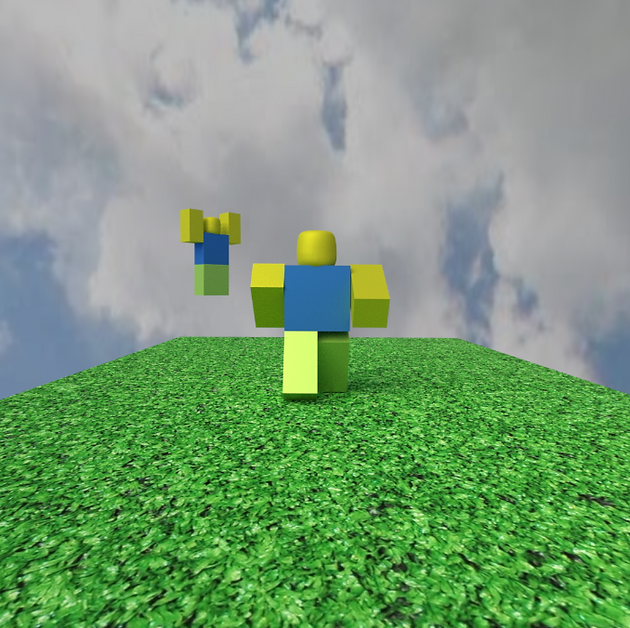 project cloud roblox