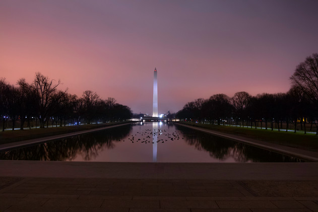 US National Mall