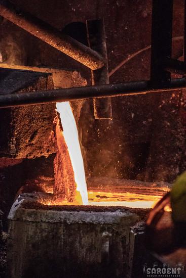 Manufacturing Copper
