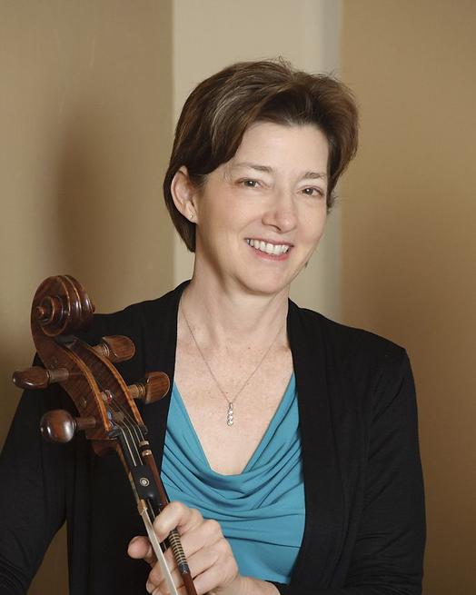 Susan Lamb Cook