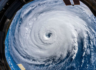 HURRICANE FLORENCE AND DRONES
