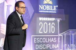 Workshop Hotéis Nobile Brasil