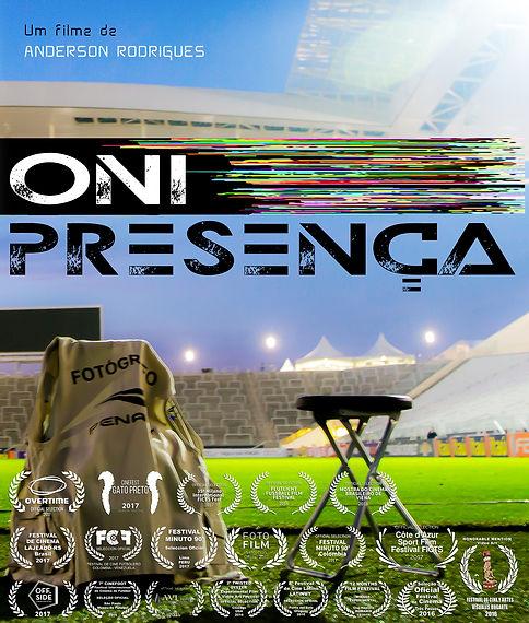 Curta-metragem produzido por Anderson Rodrigues