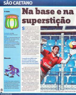 Revista Guia do Lance!