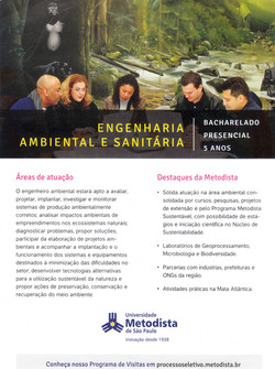 Folder Institucional