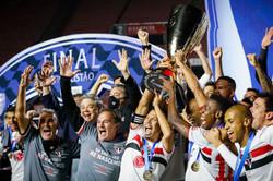 SPFC campeão paulista 2021