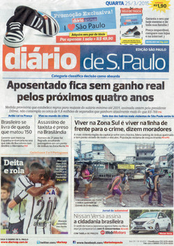 Diário de S.Paulo
