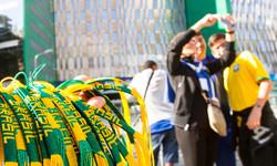 Amistoso Seleção Brasileira