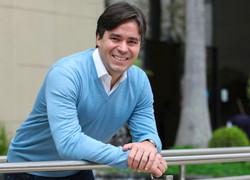 CEO da Santos Brasil