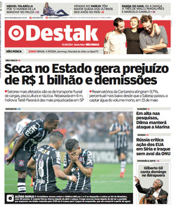 Jornal Destak