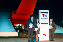 Prêmio Revista Exame (Martin Brower)