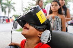 Cinema em Realidade Virtual