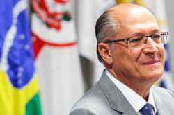 FecomercioSP - Geraldo Alckmin
