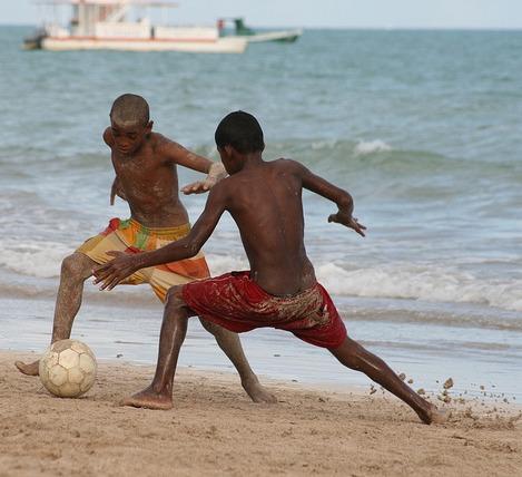 Futebol em Maragogi-AL