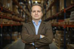 Diretor de logística da Santos Brasil