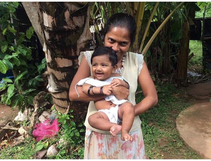 A Childs Truth (Lindsey RubyKhan in Sri Lanka)