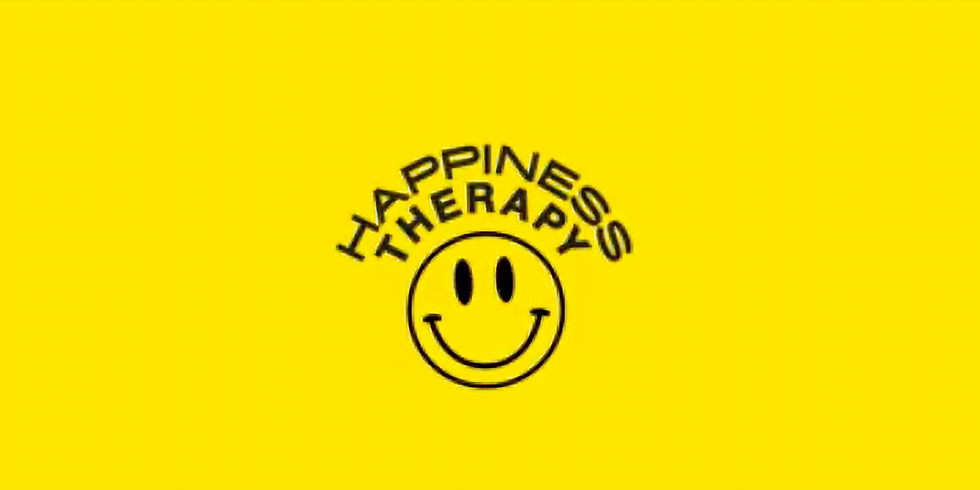 Happiness Therapy : Miley Serious, KETTAMA, Crowd Control