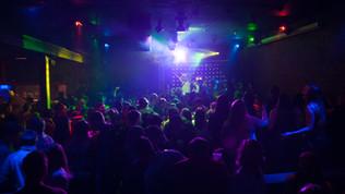 DJs from Mars Concert 2018
